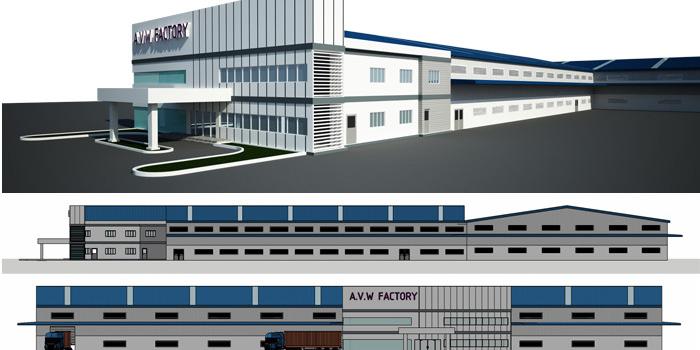 A.V.W Factory